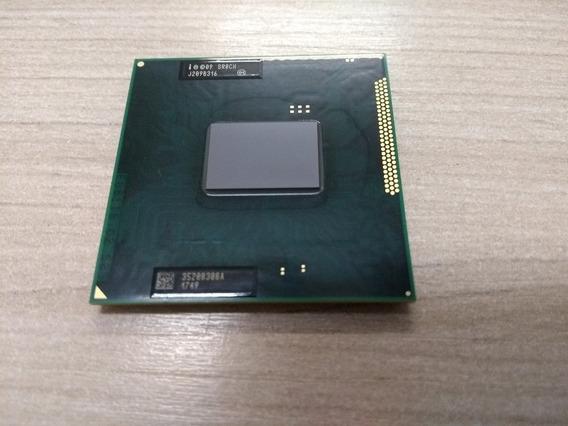 Processador Notebook Intel Core I5-2450m 2º Geração Sr0ch