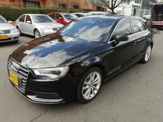Audi A3 Sedan Tiptronic