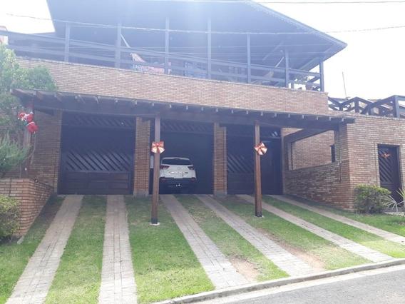 Casa Mista Em Condominio - 1071