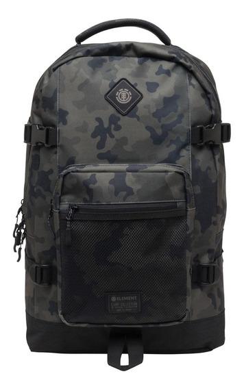 Mochila Element Ranker Backpack Camo - Mabkqera