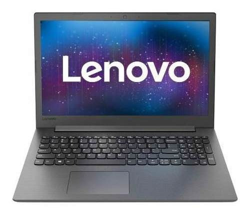 Notebook Lenovo 130-15ast Amd A9-9425 3.1ghz 4gb 128gb 15.6