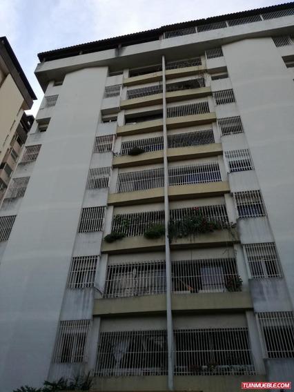 Alquiler Apartamento Terrazas Del Avila Cod 78-570 401021