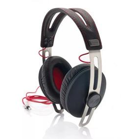Headphone Sennheiser Momentum - Black - Over-ear
