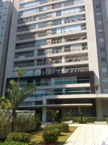 Apartamento Para Venda Em São Paulo, Tatuape, 4 Dormitórios, 4 Suítes, 6 Banheiros, 4 Vagas - 1236_2-637822