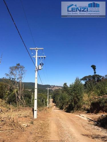 Imagem 1 de 4 de Terrenos À Venda  Em Bragança Paulista/sp - Compre O Seu Terrenos Aqui! - 1464721