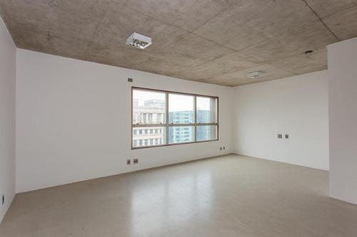 Imagem 1 de 30 de Apartamento À Venda, 87 M² Por R$ 1.040.000,00 - Brooklin - São Paulo/sp - Ap14996