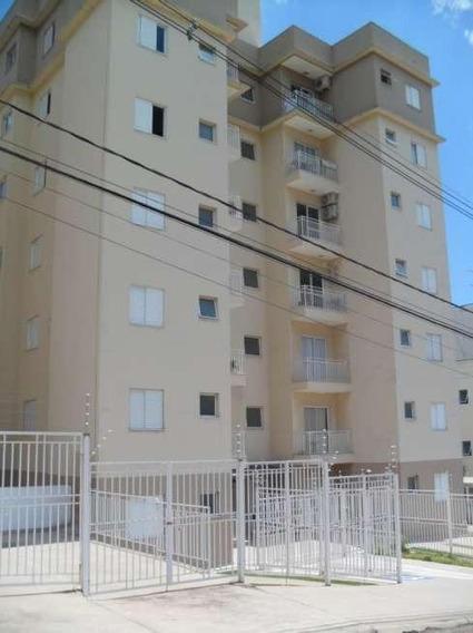 Apartamento Com 2 Dormitórios À Venda, 60 M² Por R$ 310.000 - Jardim Monte Verde - Valinhos/sp - Ap1262