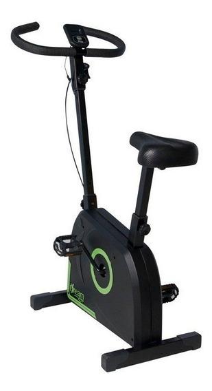 Bicicleta Ergométrica Dream Concept 550, 6 Funções