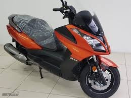 Scooter Kymco Downtown 300 Abs Zero Km Suzuki Osasco