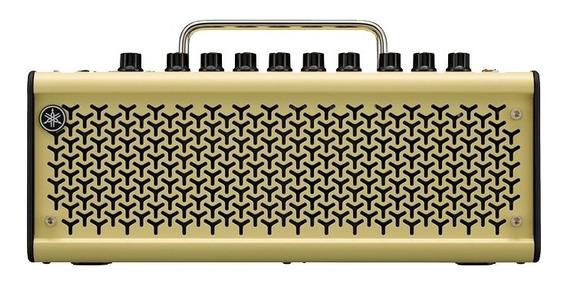 Amplificador Cubo Yamaha Thr10ii Br Guitarra 20w Bluetooth