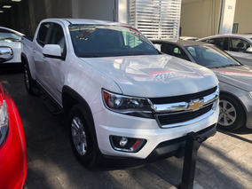 Chevrolet Colorado 3.6 Paq. C 4x4 At 2018 Blnaco