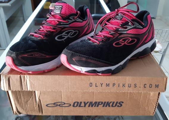 Tenis Olympikus N°39 Original Seminovo