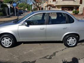 Chevrolet Classic Ls 1.4 Airbag Abs 2014 57000km Unico Dueno