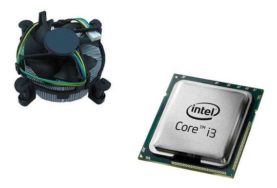 Processador Intel® Core I3-3240 3.40ghz Lga 1155 Oem +cooler