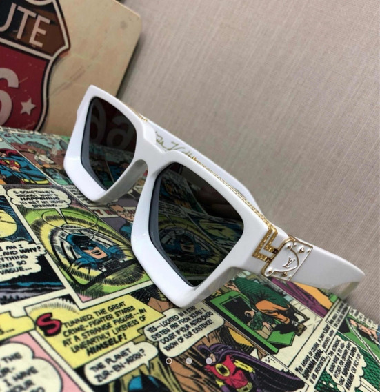 Promoção | Óculos De Sol Louis Vuitton 1.1 Millionaires