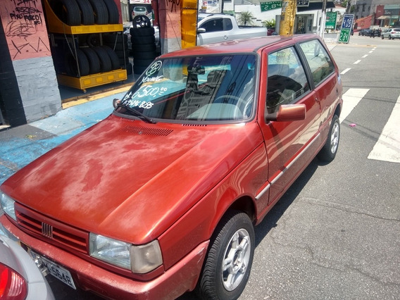Fiat Uno Mille Sx Young 1.0