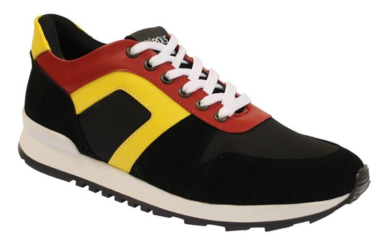Tenis Pols Casuales Pol-322