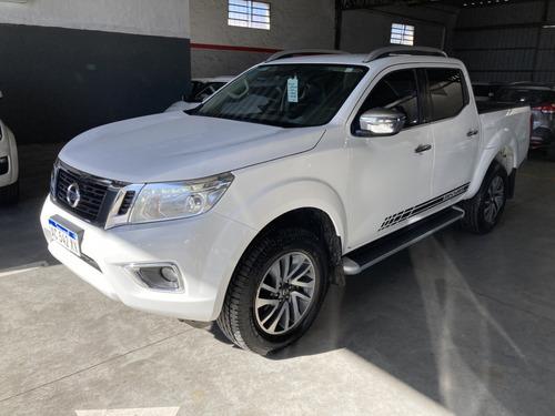 Nissan Frontier Le 4x4 Mt 2018