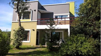 Alquileres Temporarios Casas-deptos(pinamar-ostende-valeria)