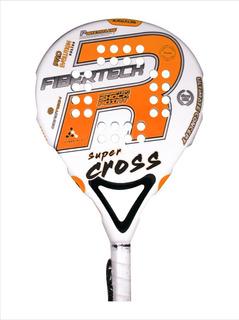 Paleta Royal Padel Cross Eva Soft + Regalos - Estacion Deportes Olivos