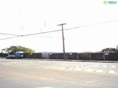 Aluguel Terreno Industrial Em Condomínio Centro Arujá R$ 10.000,00