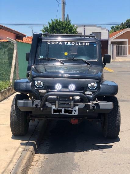 Troller T4 3.0 Tdi 2008