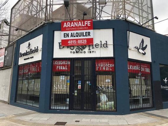Locales Comerciales Alquiler Palermo