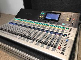 Mesa Digital Yamaha Tf5 32 Canais + Case