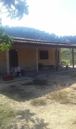 Chácara Em Jaguaraçu (vale Do Aço)