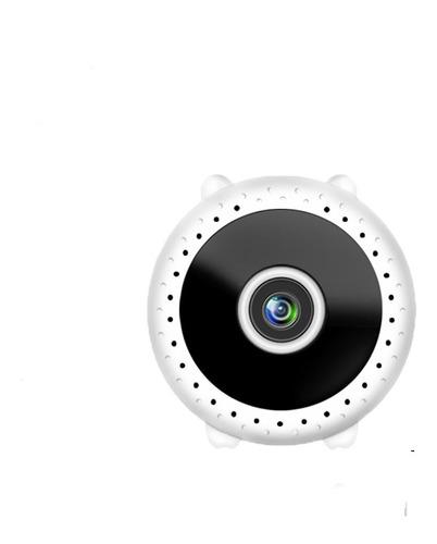 C/ámara Deportiva Inal/ámbrica KKmoon Mini C/ámara SQ12 Oculta Videoc/ámara con Visi/ón Nocturna Infrarroja y Detecci/ón de Movimiento para Exterior Interior Coche HD DV Videoc/ámara de Detecci/ón