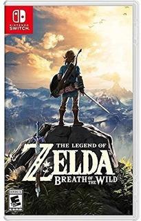 Zelda Nintendo Switch Digital