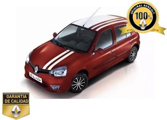 Calco Clio Mio Renault - Original Bordo