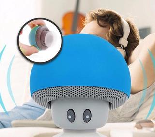 Bocina Hongo Bluetooth