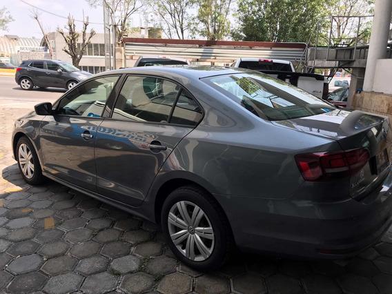 Volkswagen Jetta 2.0 L4 Mt 113 Hp 2016