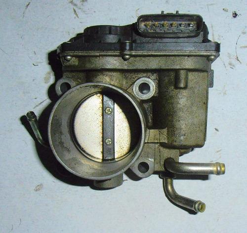 Cuerpo De Aceleración Electrónico Toyota Rav4 Año 2006-2012
