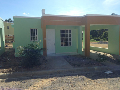 Tu Casa Villa Mella Av Circunvalacion Norte