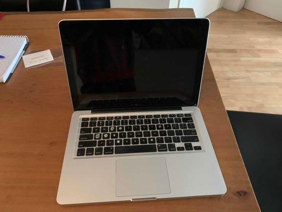 Computador Mac Bookpro, 13-inch, 2011