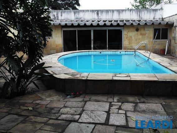 Casa Assobradada - Planalto Paulista - Sp - 2490