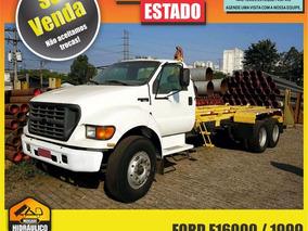 Ford F16000 / 1999 - Roll On Roll Off - Imavi G25