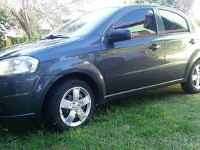 Chevrolet Aveo 1.6 Lt Nuevo Precio