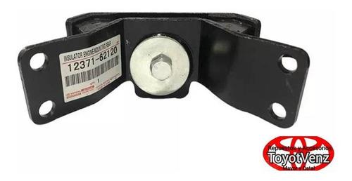 Base De Caja Toyota Prado 4runner 5vz 00-02 12371-62120