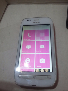 Nokia Lumia 710 Para Personal
