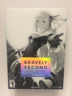 Bravely Second: End Layer Collector