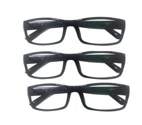 2ccd7ff16 Óculos De Leitura (3 Graus) - Óculos no Mercado Livre Brasil