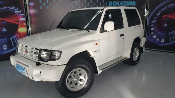 Mitsubishi - Pajero 3.5 V6 Gls-b 2p Gasolina 1999