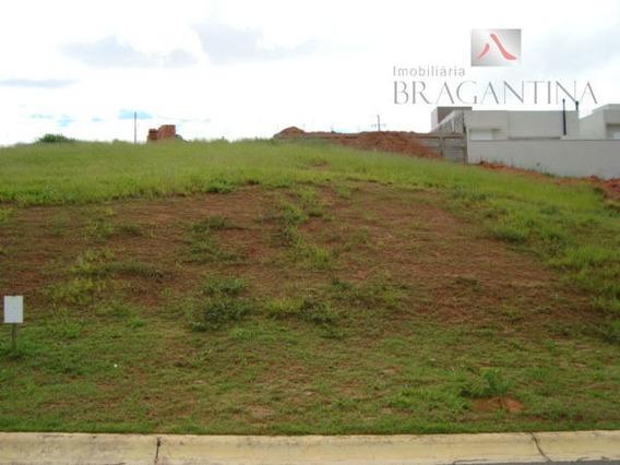 Loteamento/condomínio Em Bragança Paulista - Sp - Te0284_brgt