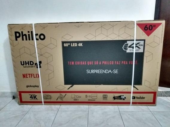Smart Tv 60 Philco