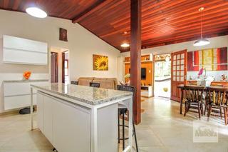 Casa Em Condomínio À Venda No Retiro Do Chalé - Código 262591 - 262591