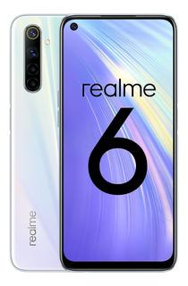 Realme 6 128gb 8gb Ram + Carcasa Nuevo Sellado - Phone Store