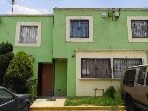 Preciosa Casa En Privada A Un Costado De Soriana Santa Barbara, Bancos, Zona Comercial Y Cines